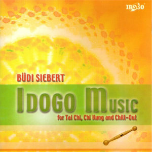 Idogo Music for Tai Chi, Chi Kung and Chill-Out - For Tai Chi, Chi Kung And Chill-Out