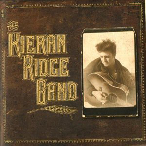 The Kieran Ridge Band