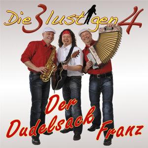 Der Dudelsack Franz