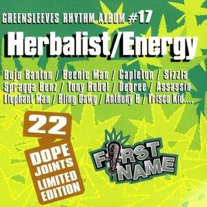 Herbalist / Energy