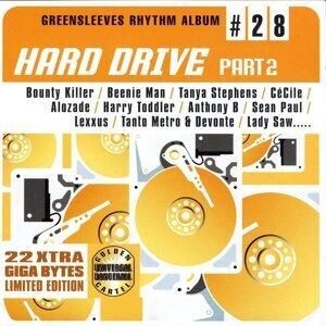 Hard Drive Part 2