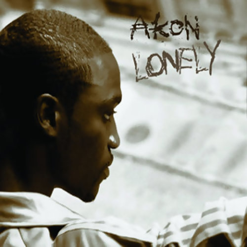 Lonely - Int'l Comm Single