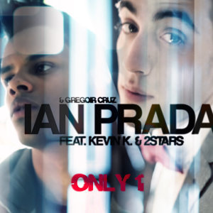 Only 1 (feat. 2Stars & Kevin K.) - Radio Edit