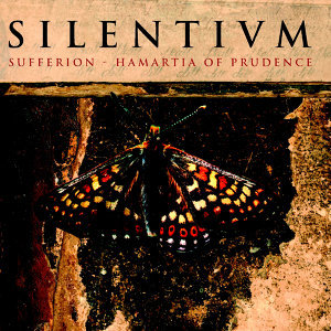 Sufferion - Hamartia Of Prudence