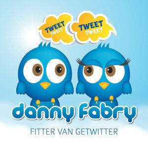Fitter Van Getwitter