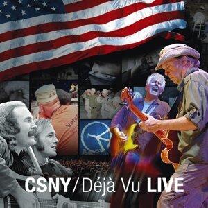 CSNY/Déjà Vu Live - iTunes Exclusive