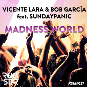 Madness World (feat. Sundaypanic)