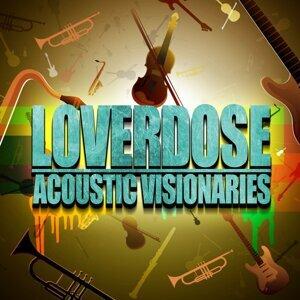 Acoustic Visionaries
