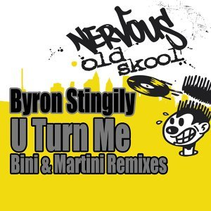 U Turn Me [Bini & Martini Remixes]