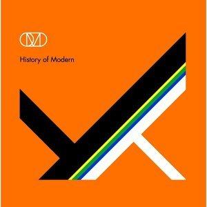 History Of Modern (現代歷史)
