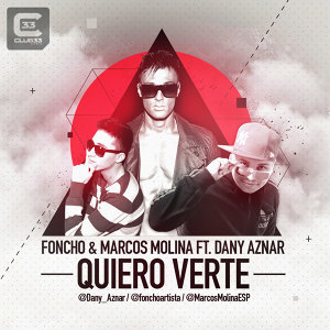 Quiero Verte [feat. Dany Aznar] - Radio Edit