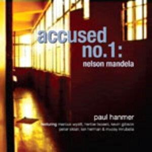 Accused No 1 - Nelson Mandela