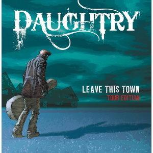 Leave This Town(遠走高飛 巡演紀念盤)