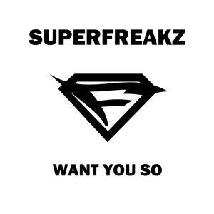 Want You So - Crystal Rock & Funkfreshs Ibiza Mix