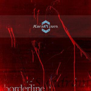 Borderline-Syndrom
