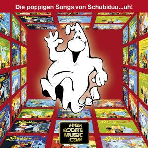 Die poppigen Songs von Schubiduu...uh