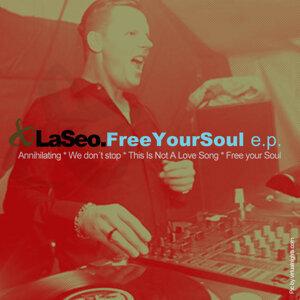 Free Your Soul E.P.