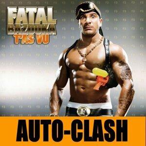 Auto-Clash - Single Digital