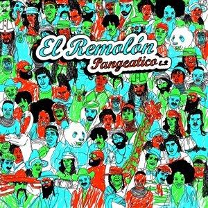 Pangeatico EP