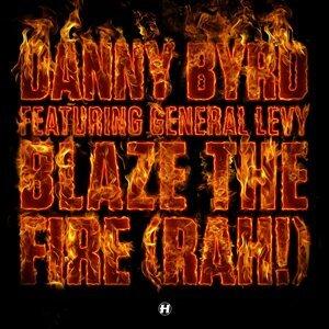 Blaze the Fire (Rah!)