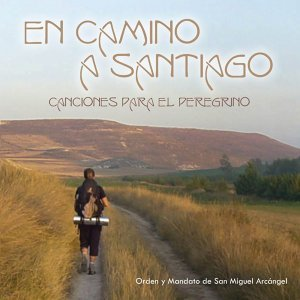 En camino a Santiago