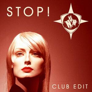 Stop! Club Edit