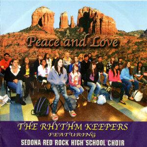 Peace and Love (feat. Sedona Red Rock High School Choir)