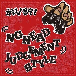 JUDGEMENT STYLE -Single