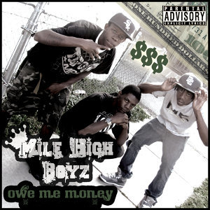 Owe Me Money - Single