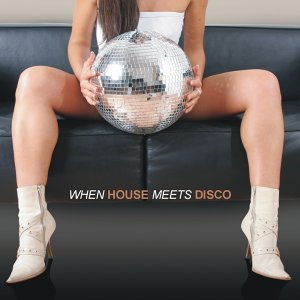 When House Meets Disco