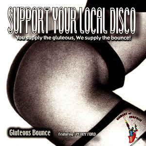 Support Your Local Disco