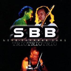 TRIO live Tournee 2001