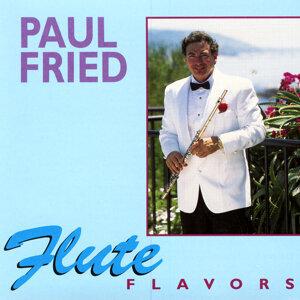 Flute Flavors