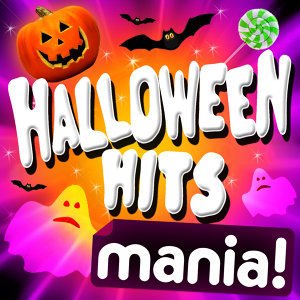 Halloween Hits Mania ( 2011 Party Edition )