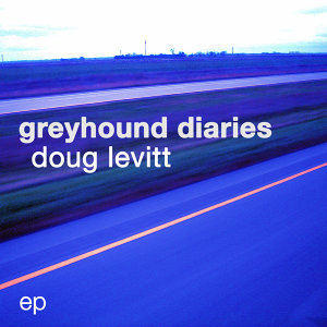 Greyhound Diaries EP