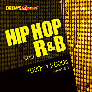 Hip Hop and R&B of the 1990s and 2000s, Vol. 1
