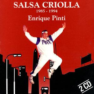 Salsa Criolla