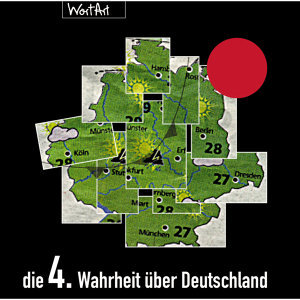Die 4. Wahrheit über Deutschland