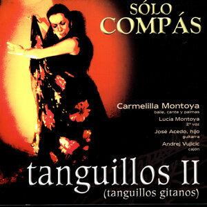 Solo Compas Flamenco - Tanguillos II
