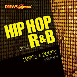 Hip Hop and R&B of the 1990s and 2000s, Vol. 4