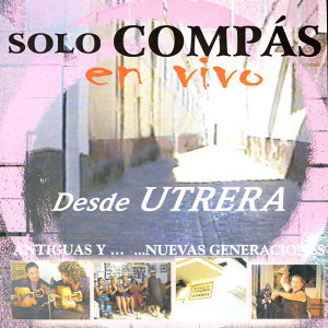 Solo Compas Flamenco en vivo desde Utrera