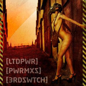 Ltd Pwr - EP