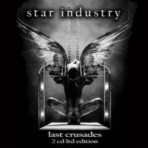 Last Crusades Limited CD