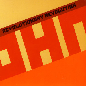 Revolutionary Revolution