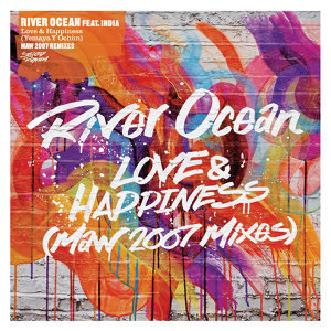 Love & Happiness (Yemaya Y Ochun) (MAW Remixes)