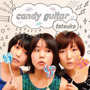 キャンディーギター