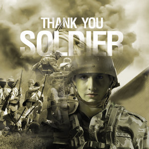 Thank You Soldier