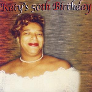 Katy's 50th Birthday