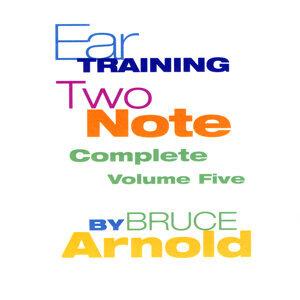 Ear Training Two Note Beginning Level Volume Six