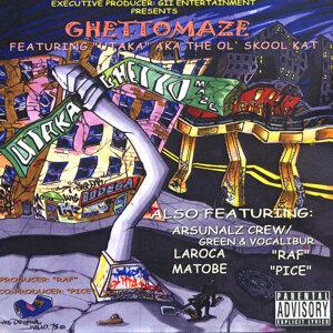 Ghetto Maze